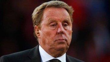Реднапп: «Вест Хэм» в ближайшие годы поборется за топ-4 в АПЛ»