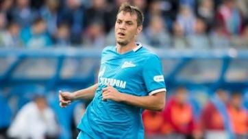 Сразу пять игроков «Зенита» пропустят матч с «Локомотивом»