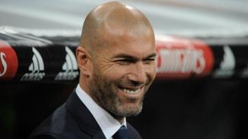 Зидан: «Игроки «Реала» пока не готовы физически»