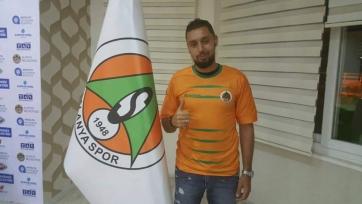 Официально: Айссати стал игроком «Антальяспора»