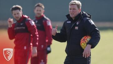 Наставник «Борнмута» Хау сменит Венгера у руля «Арсенала»