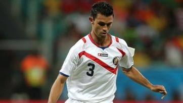 Гонсалес отказался переходить в «Зенит»
