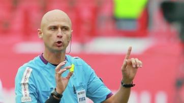 Сергей Карасёв вошёл в число предварительных кандидатов на обслуживание ЧМ-2018