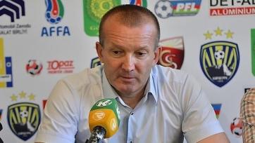 Григорчук: «Габала» добилась исторического для себя результата»
