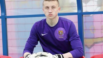 «Челси» подписал 17-летнего вратаря Булку