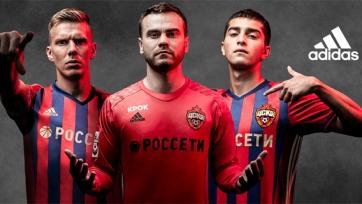 Стала известна заявка ЦСКА на поединок с «Анжи»