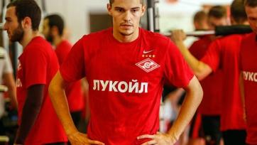 Зобнин: «Считаю, что «Спартак» может играть намного лучше»