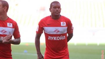 Фернандо надеется стать чемпионом России в составе «Спартака»