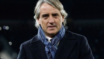 В самое ближайшее время Манчини может продлить договор с «Интером»
