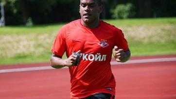 Лукас Фернандо надеется, что «Спартак» поможет ему попасть в бразильскую сборную