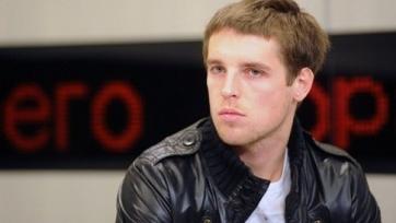Кирилл Комбаров: «Сборы уже надоели, ждём старта сезона»