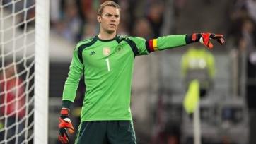 Три игрока претендуют на капитанскую повязку в сборной Германии