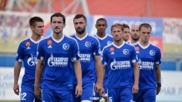 «Оренбургу» разрешено проводить домашние матчи на своём стадионе
