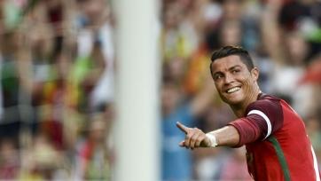 Андре: «Роналду – скромный и спокойный парень»