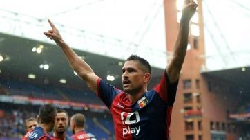 Calciomercato: Боррьелло продолжит карьеру в «Кальяри»