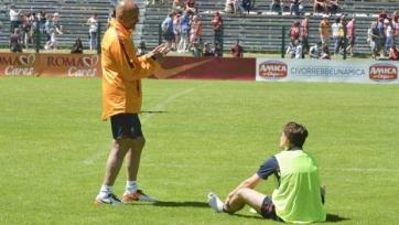 Марио Руи повредил связки колена и пропустит минимум четыре месяца
