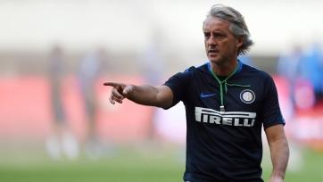 Манчини: «Причиной крупного поражения от «Баварии» стало отсутствие некоторых ведущих игроков»