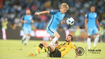 Газизов: «Благодаря Зинченко «Уфа» заработала себе авторитет в футбольном мире»