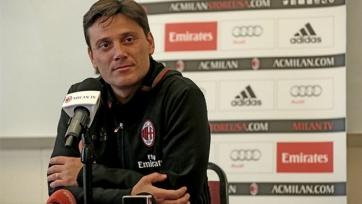 Монтелла: «Трансферная пассивность «Милана» меня не беспокоит»