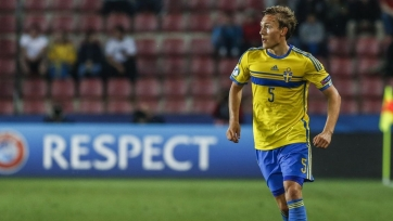 «Вест Хэм» подпишет шведского защитника