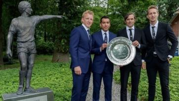 ПСВ выиграл Суперкубок Нидерландов