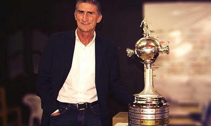 Кризис-менеджер национального футбола. Что необходимо знать о новом главном тренере сборной Аргентины