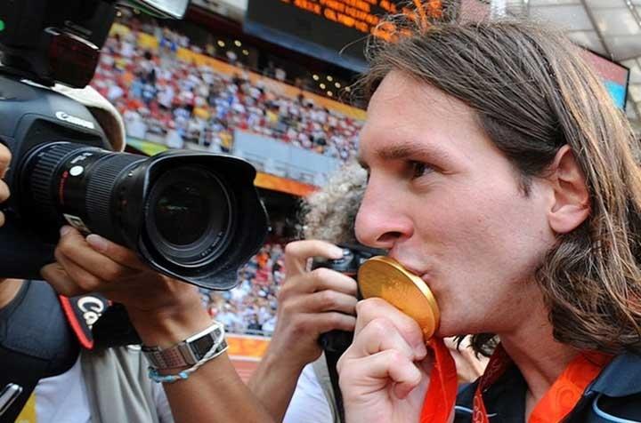 7 игроков, ради которых стоит смотреть футбол на самой слабой Олимпиаде