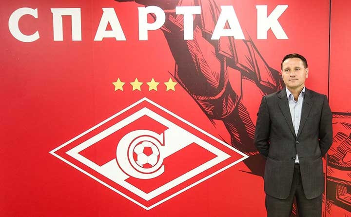 Эксперимент закончен. Дмитрий Аленичев оказался тупиком для «Спартака»