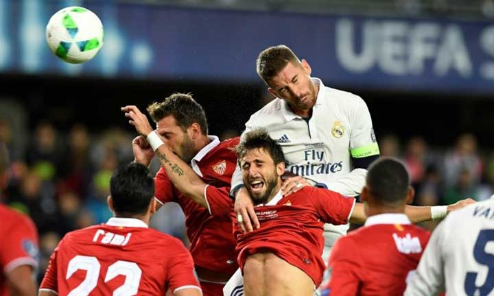 Победители и неудачники Суперкубка УЕФА
