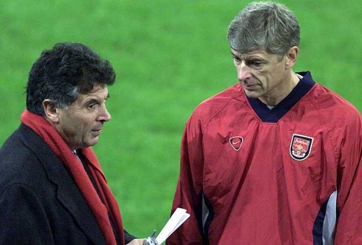 Три фазы Арсена Венгера. Как с годами менялся подход тренера «Арсенала» к трансферам