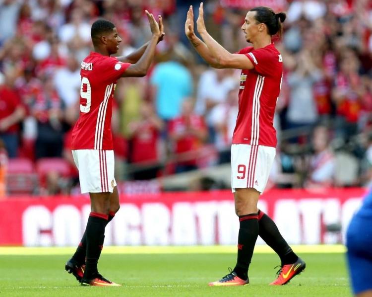 Златан Ибрагимович: «Как можно отказать «Манчестер Юнайтед»? Даже название звучит круто»