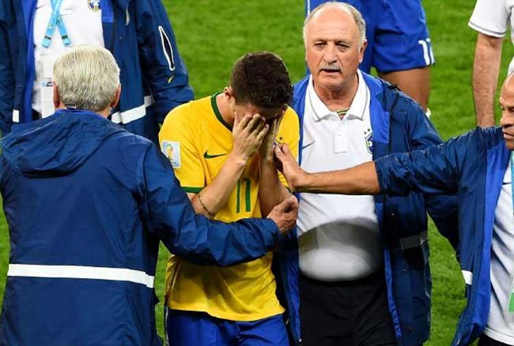 Время мести. Сможет ли Бразилия добиться успеха на Олимпийских играх?
