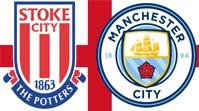 Сток Сити - Манчестер Сити Обзор Матча (20.08.2016)