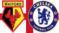 Уотфорд - Челси Обзор Матча (20.08.2016)