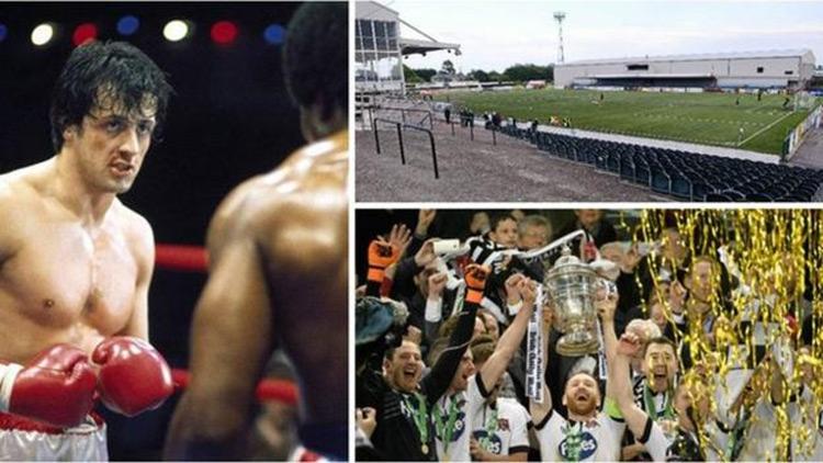 «Мы изменим футбол, возможно – кардинально». Как маленький «Дандолк» метит в Лигу чемпионов
