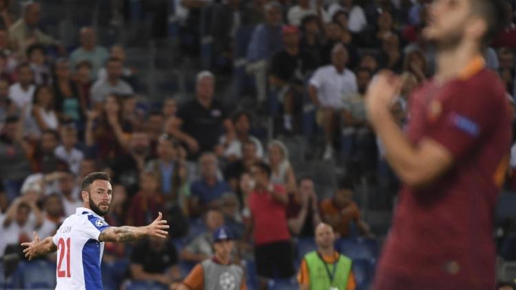 Беззубые волки. 5 причин, по которым «Рома» не прошла и не должна была проходить в Лигу чемпионов