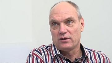 Александр Бубнов: «Спартаку» не стоит впадать в эйфорию»