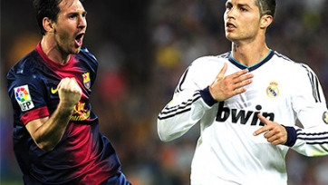 Сакки: «Роналду – выдающийся игрок, но у него нет такого таланта, как у Месси»