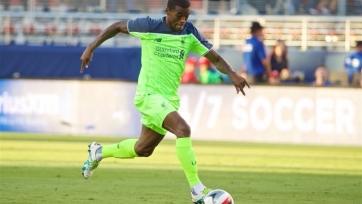 Вейналдум намерен забить в следующем сезоне не менее десяти голов