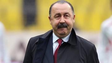 Валерий Газзаев: «Аленичеву нужно и дальше доверять Джано»