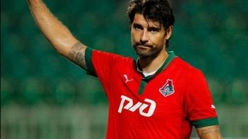 Нобель Арустамян: «Чорлука всерьёз раздумывает над переходом в «Спартак»