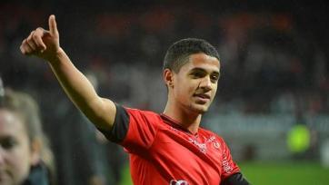 «Ливерпуль», «Интер» и «Лион» соперничают за французского вундеркинда