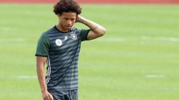 Сане: «Выбрал «Манчестер Сити» из-за Гвардиолы»