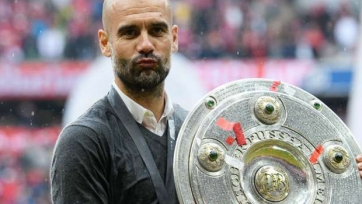 Брайтнер: «При Гвардиоле «Бавария» показывала свой лучший футбол»