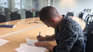 Официально: Верратти заключил новый контракт с ПСЖ