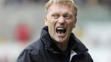 Мойес: «Я был несправедливо уволен из «Манчестер Юнайтед»
