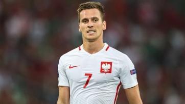 «Наполи» заплатит за Милика 35 миллионов евро