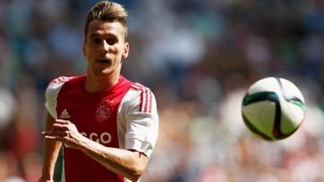 Официально: «Аякс» заработал на трансфере Милика целых 32 миллиона евро