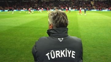 Эрдоган произвёл «зачистку» Федерации футбола Турции