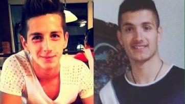 Погибли два футболиста словенского «Марибора»